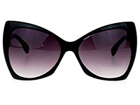 очки в форме бабочки