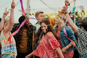 Как съездить на музыкальный фестиваль с пользой для английского