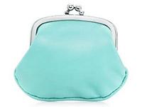 маленькая женская сумочка, кошелек