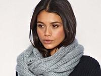 шарф-хомут