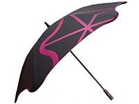 зонт с прочным креплением