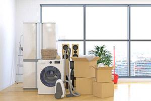 Household appliances – о бытовых приборах на английском
