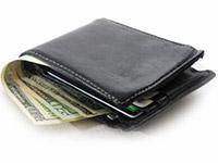 бумажник, мужское портмоне