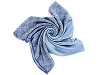 палантин, широкий шарф