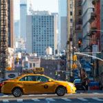 Заказываем такси на английском языке