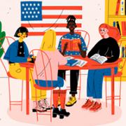 Американизмы в грамматике