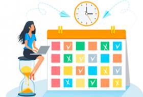 Фразовые глаголы: строим планы на работе