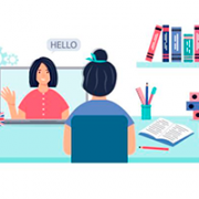 Онлайн-обучение: разговорник для преподавателей английского